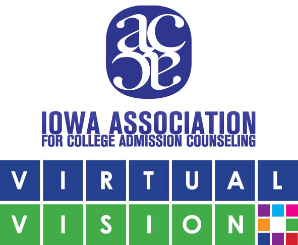 Iowa ACAC 2020 Conference Logo